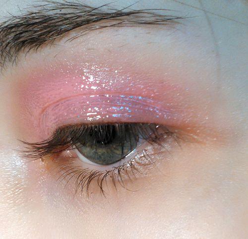 Soft Purple Makeup Aesthetic Et Instagram Softmakeup Soft