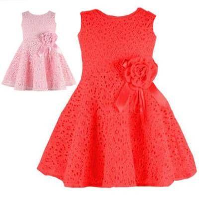 e6594b8ffa973 KiKUU Online Shopping Mall | yooo | Girls lace dress, Lace summer ...