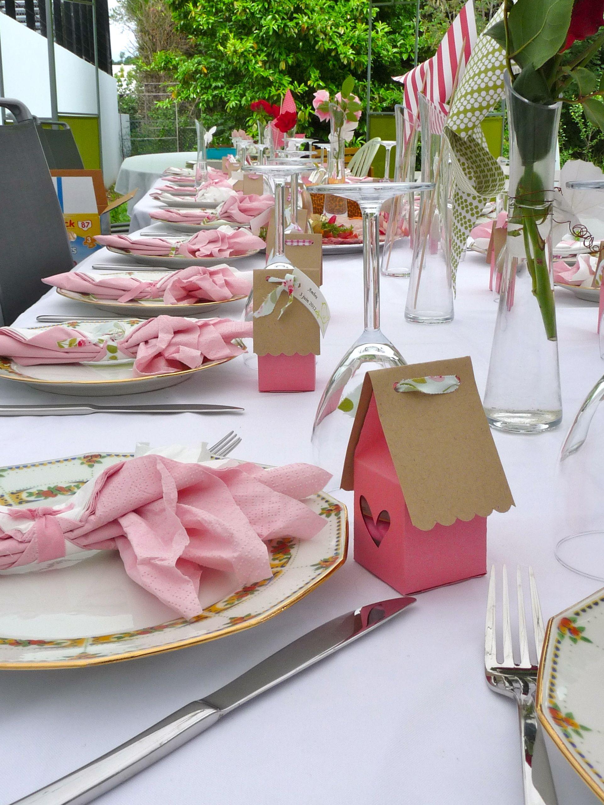 boite drag es contenant drag es nichoir maison coeur ruban liberty d co table oiseau. Black Bedroom Furniture Sets. Home Design Ideas