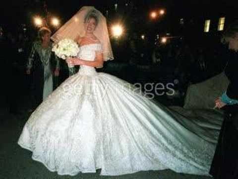 Thalia S Wedding Adna Sodi Miranda Mottola Married Music Executive Tommy On December 2 2000