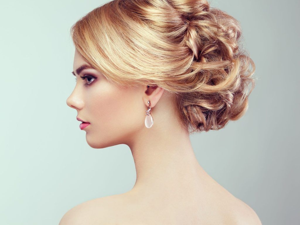 The best wedding hairstyle for prefect wedding top hairstyles