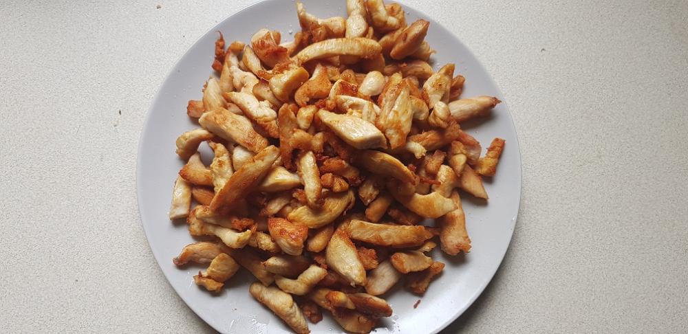 Pin on Könnyű csirkemell receptek