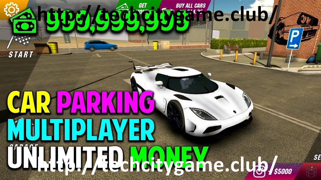 Car Parking Multiplayer Hack Cheats Unlimited Money Generator 2020 Money Generator Car Parking Cheating
