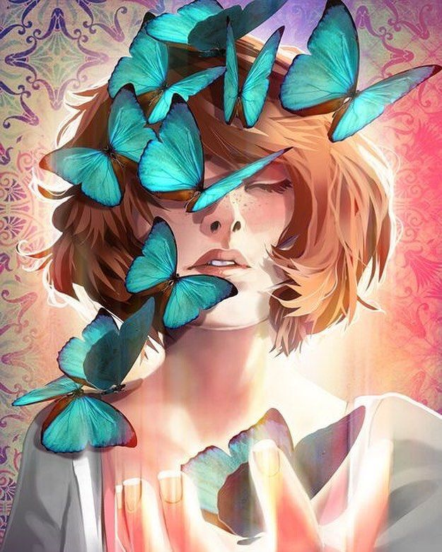 Butterfly Effect By Kikaisaigono Home for the Fiction