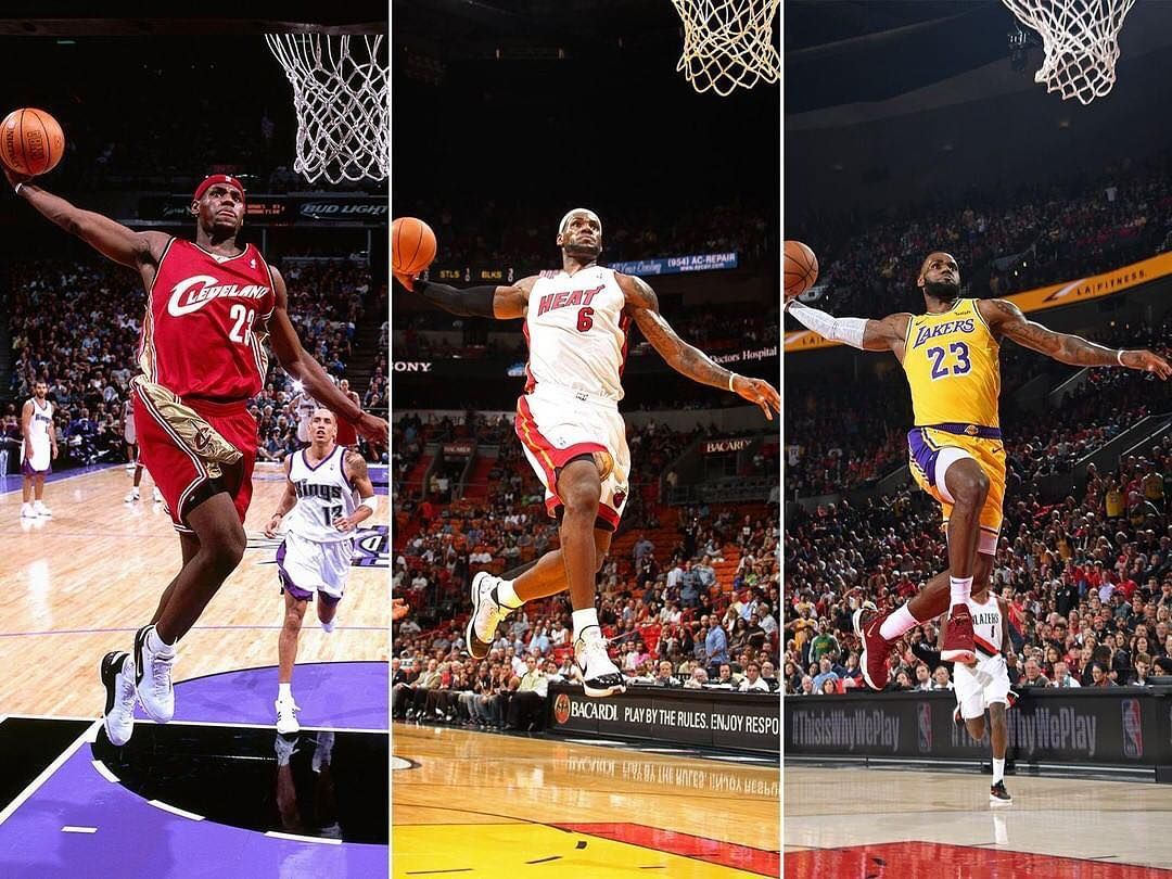 iconic. (With images) Lebron james, Lebron, Basketball