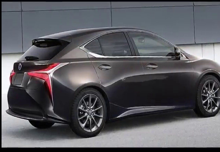 The 2018 Lexus Ct 200h Offers Outstanding Style And Technology Both Inside And Out See Interior Exterior Photos 2018 Lexus Ct 200h N Lexus Ct200h Lexus Car