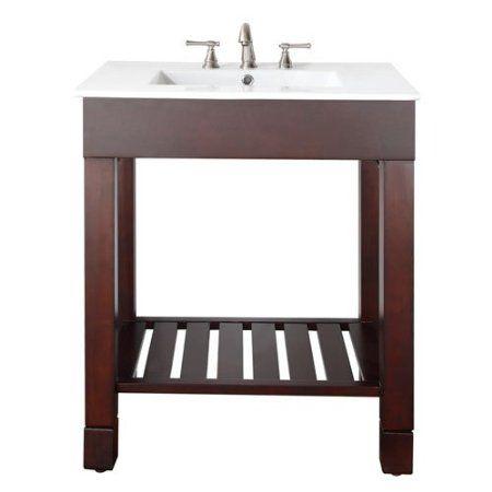 Avanity Loft V30 Dw Loft 30 Inch Vanity Amazon Com Bathroom Vanity Base Bathroom Sink Vanity Modern Bathroom Vanity