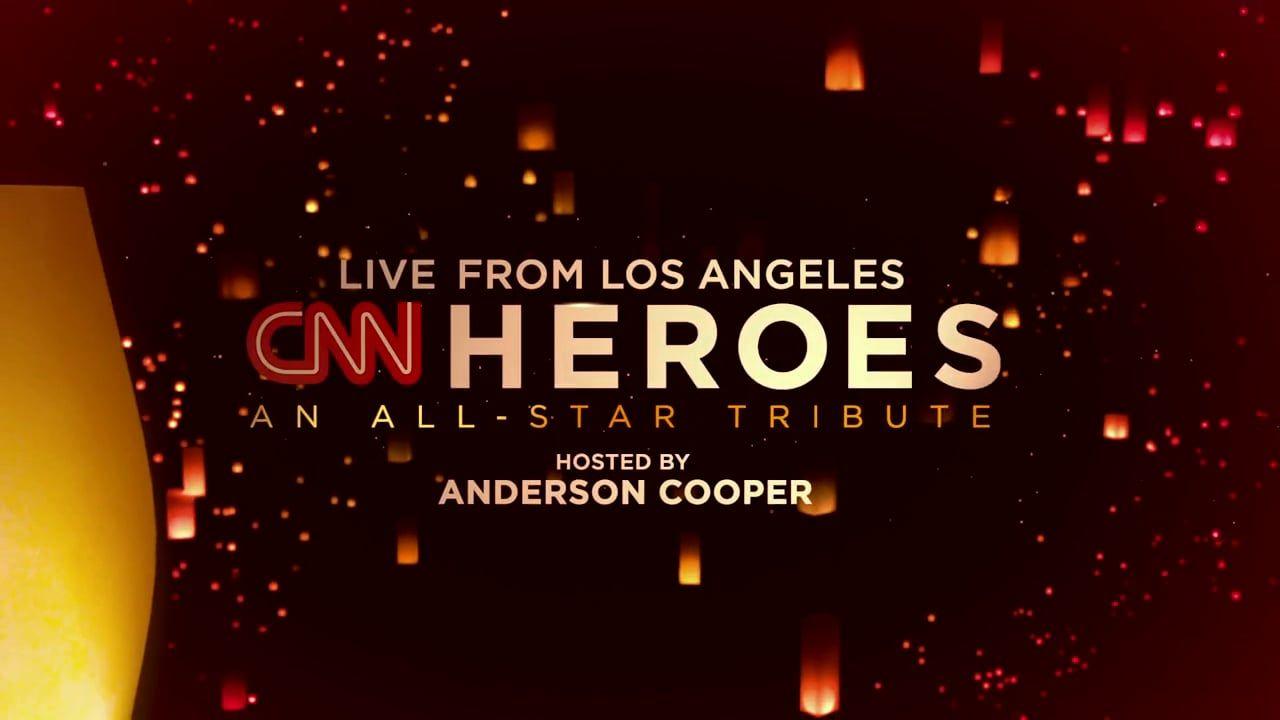 CNN Heroes Cnn heroes, Hero, Cnn