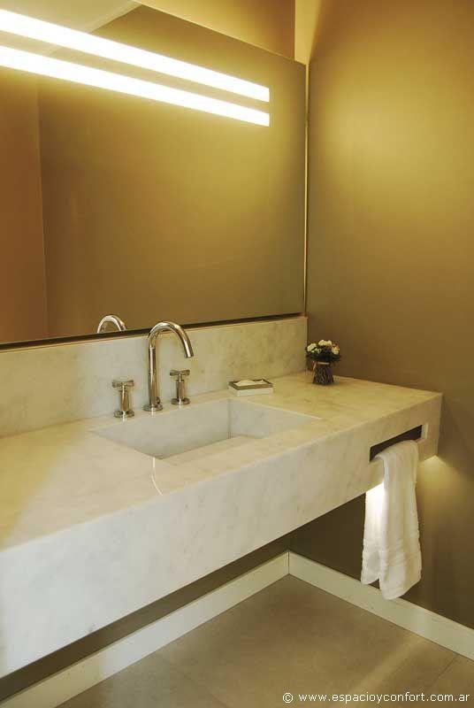 Banos Y Asociados.A Escala Humana Banos Bathrooms Banos Decoracion De