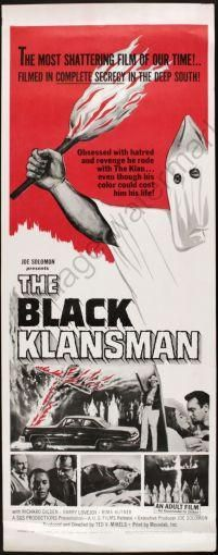 Download Black Klansman Full-Movie Free