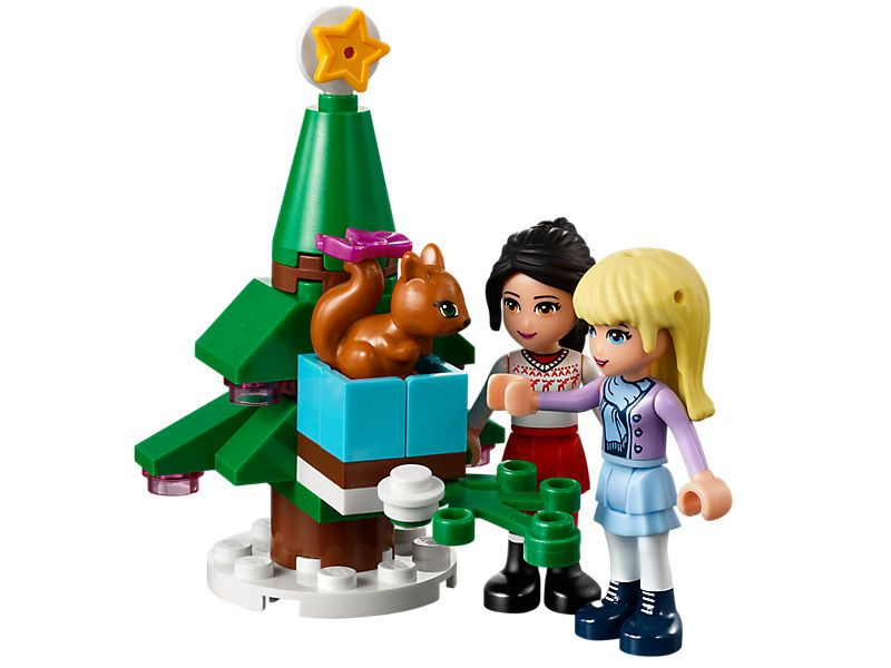 LEGO® Friends Advent Calendar | Side Dishes | Pinterest | Lego ...