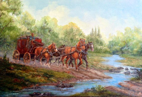 Parts Of A Stagecoach Photograph by Viktor Savchenko |Large Western Stagecoach Art