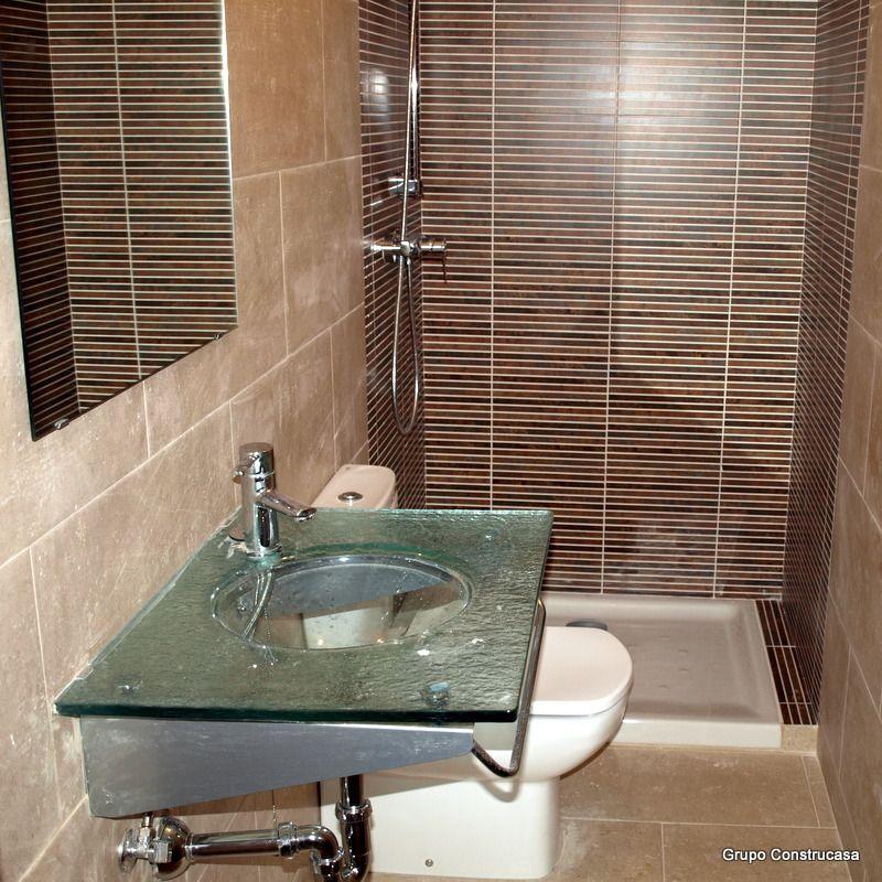 #Baños #Reformas #Construcción #Rehabilitación #Diseño # ...