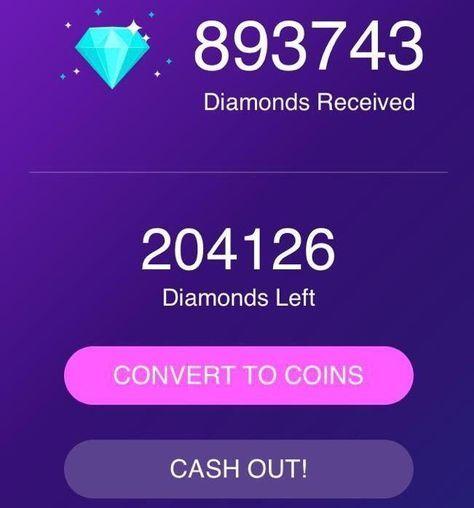 Live.Me Hack Unlimited Diamonds & Coins Video chat app