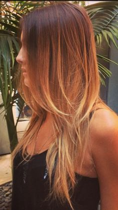balayage for auburn hair google search hairspray pinterest ombr haare haare balayage. Black Bedroom Furniture Sets. Home Design Ideas