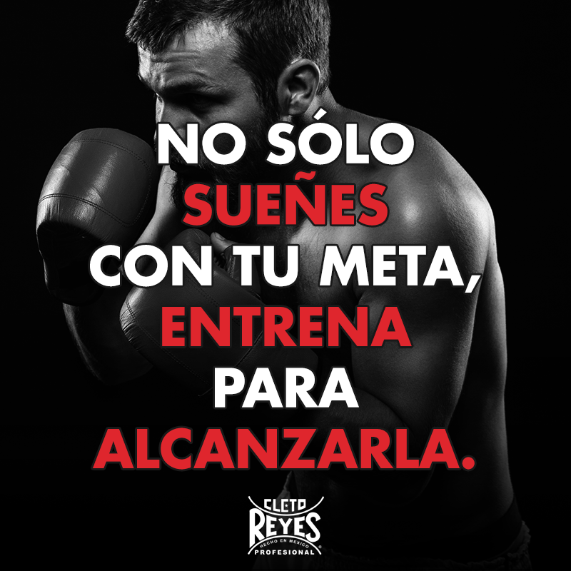 Boxing Quote Motivation Inspiration Goals Frases De