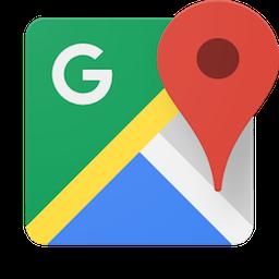 Google Maps Icon.png | Google maps app, Google maps, App