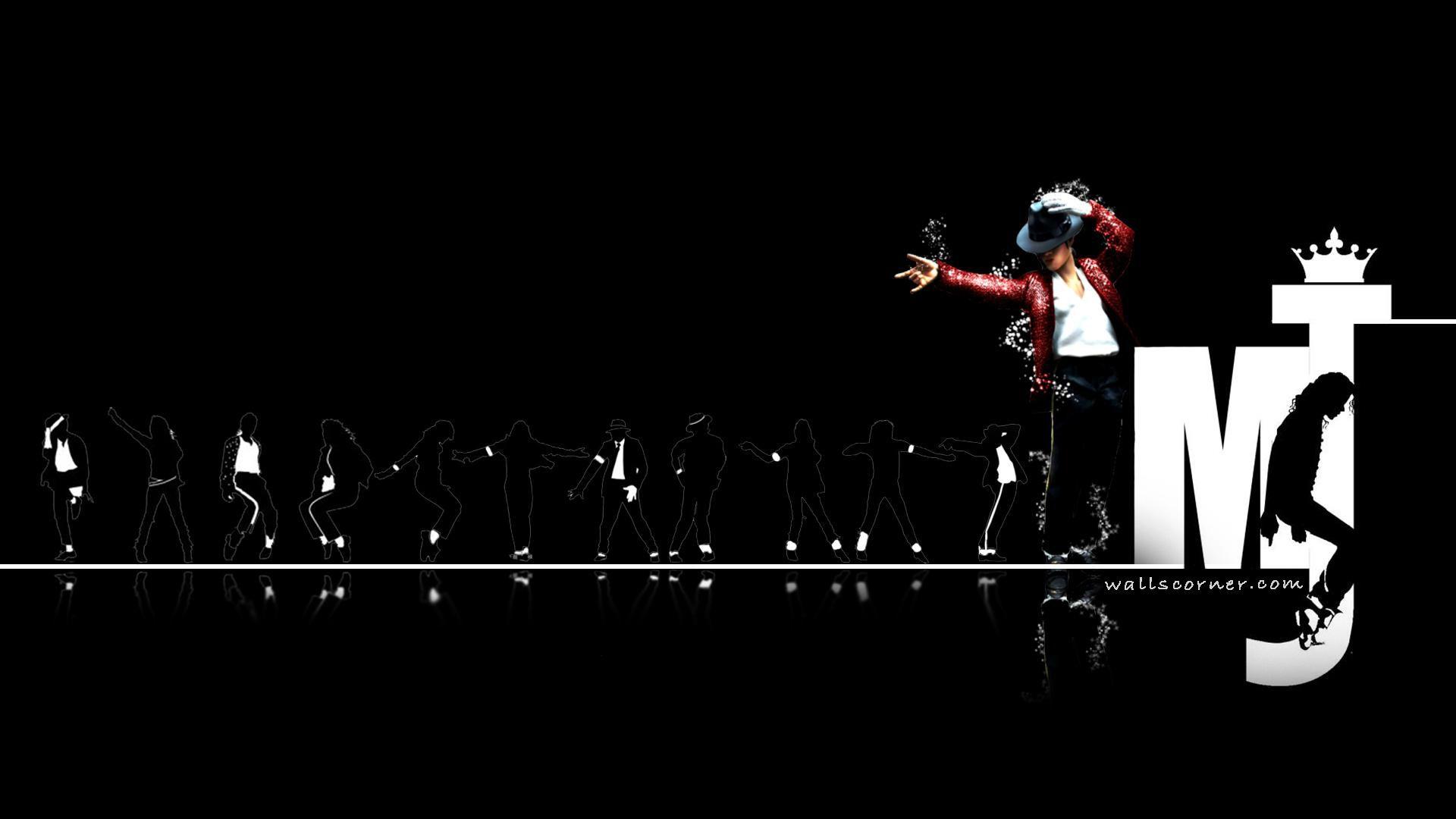 Michael Jackson Moonwalk Wallpapers Full Hd For Desktop