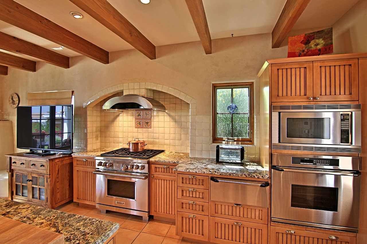 7 Paintbrush Cir Kitchen Cabinets Home Kitchen