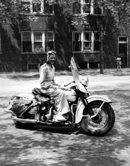 Marjorie Smith: A Pioneering Motorcycle Businesswoman    She guided a major moto…