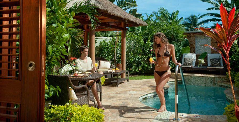 private pool suite couples resort | Luxury resort, Negril ...