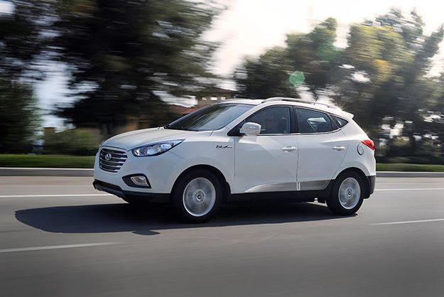 Hyundai Powers New Car With Human Waste New Hyundai Cars Hyundai Cars New Hyundai