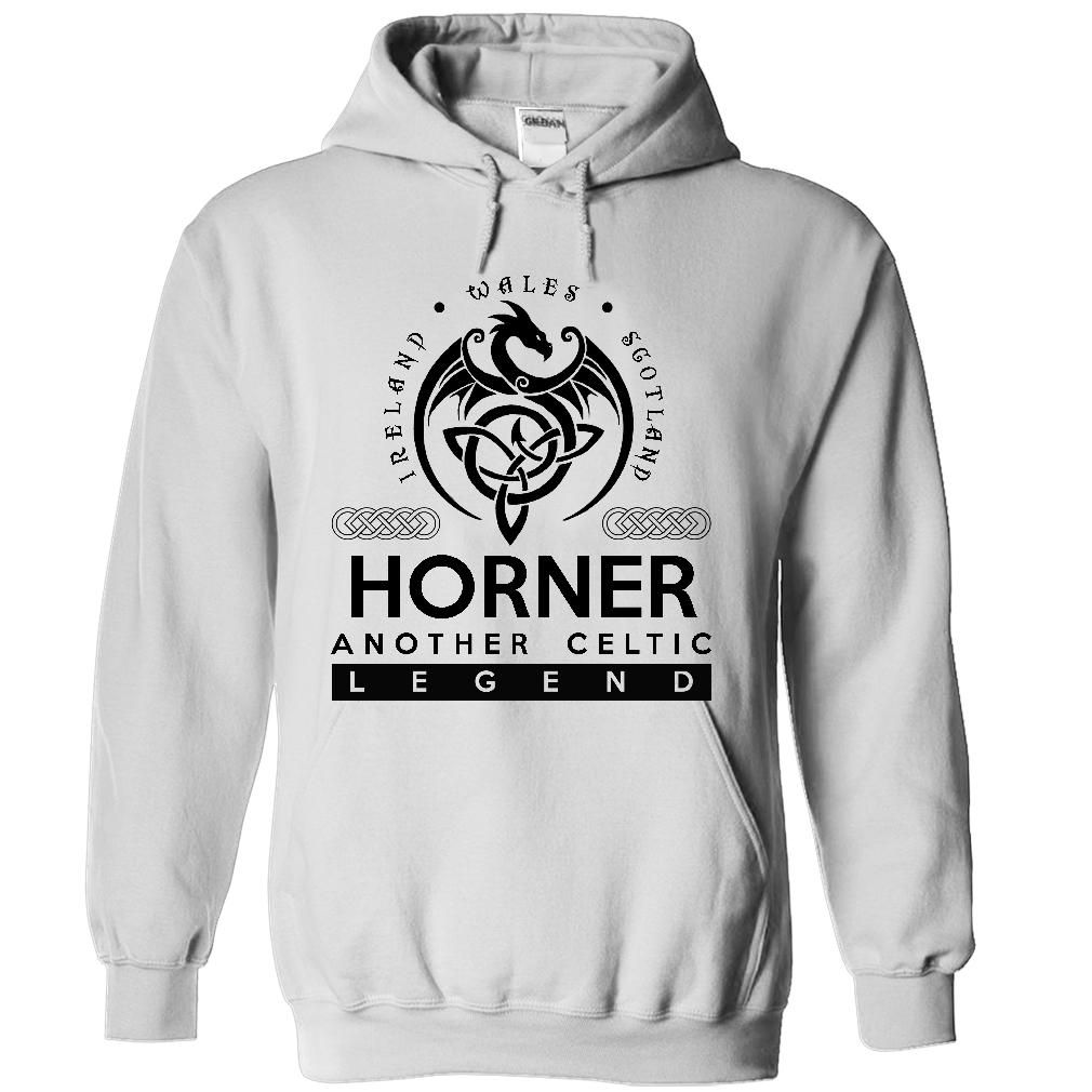 (Cool T-Shirts) HORNER CELTIC T-SHIRT - Buy Now...