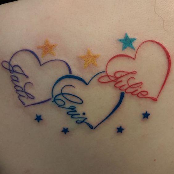 Photo of Bildergebnis für Unendlichkeitssymbol mit Herztätowierung  #bildergebnis #herz… Tattoo Images #besttattoo – diy best tattoo images