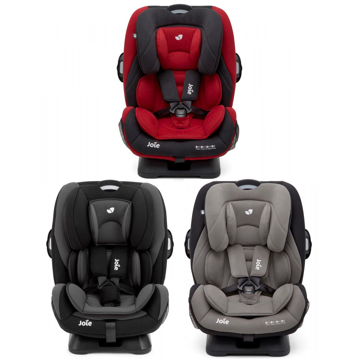 Stage 2 Car Seat With Base Joie Every Stage Group 1 2 3 Car Seat Car Seats Hello