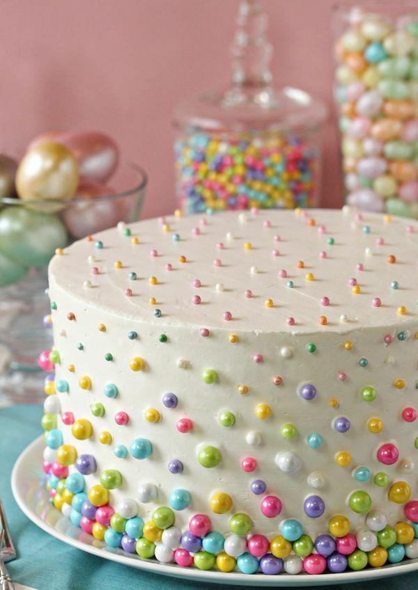 Osterkuchen backen - Das Grundrezept und eine Menge Ideen für Ihr Fest #mugcake