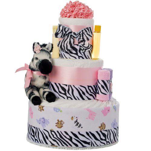 Adorable diaper cake on amazon!!!