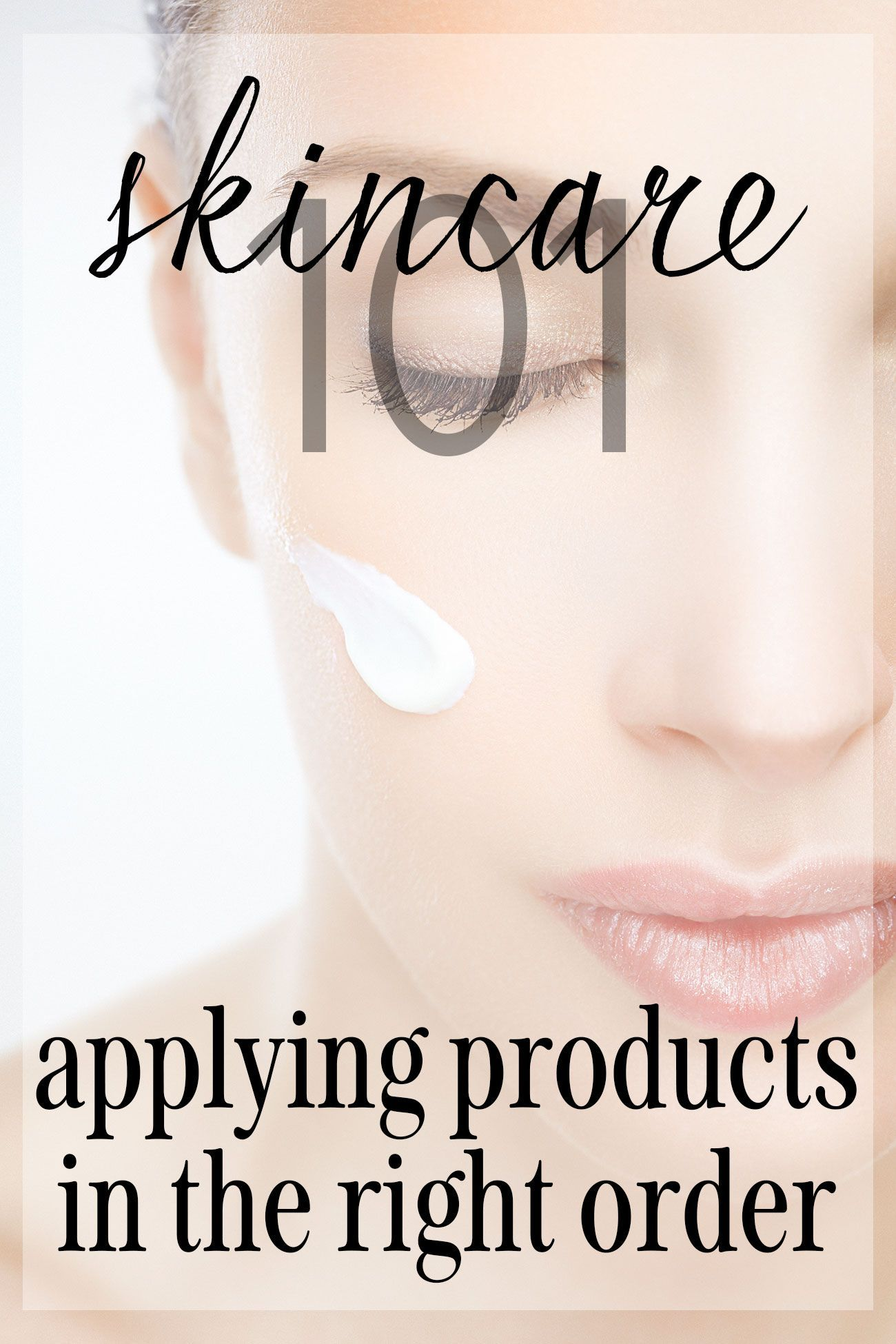 Younique Makeup. This chart will help you apply each item