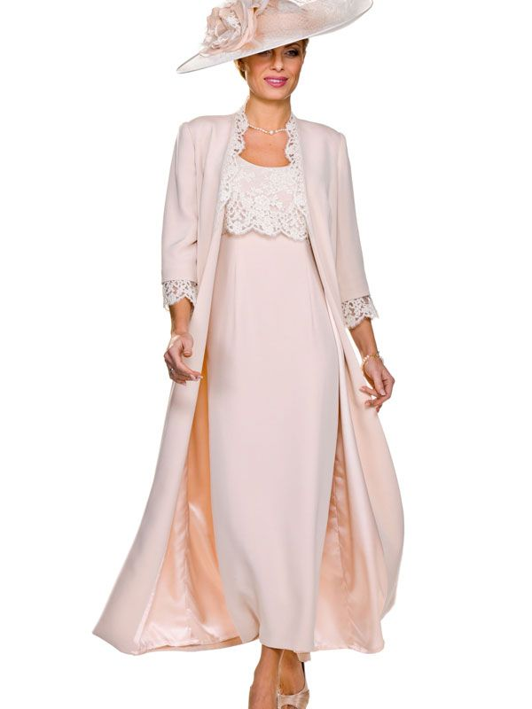 Crazy Mother of the Bride Dress