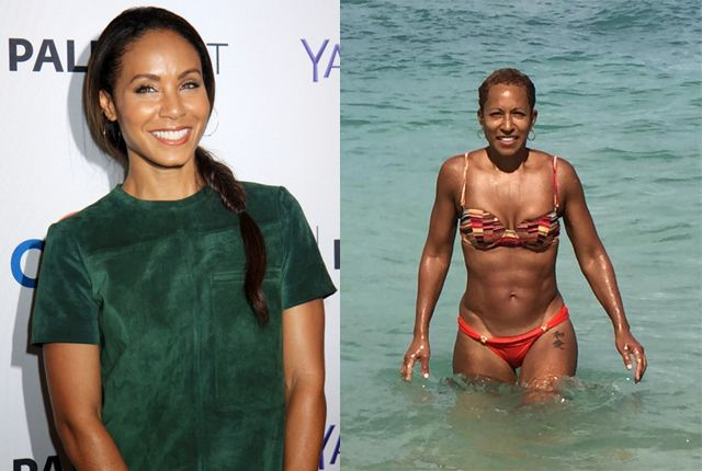 Jada pinkett smith threesome will opinion you