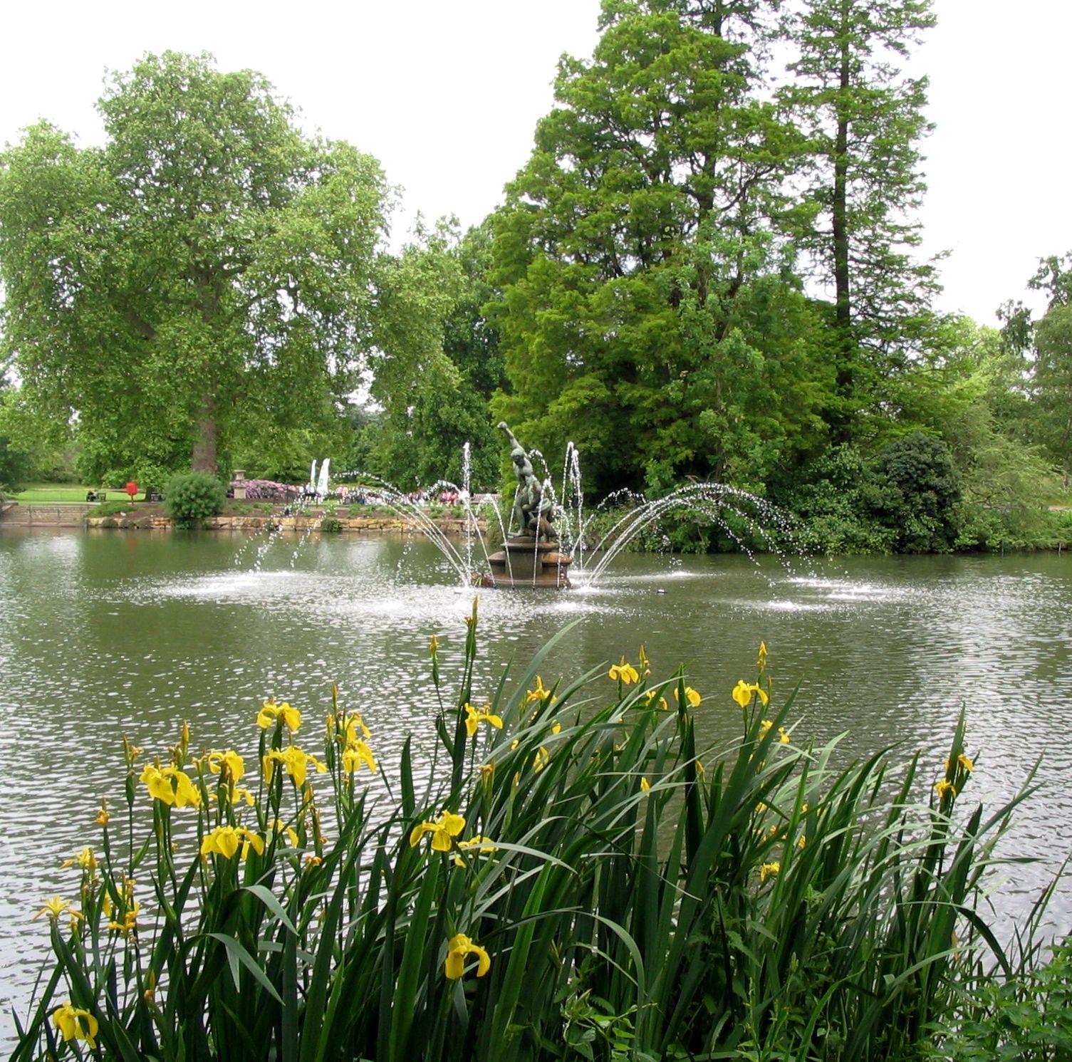5ca6df06c519709d5bb4a10c8c7fa612 - Getting To Kew Gardens By River