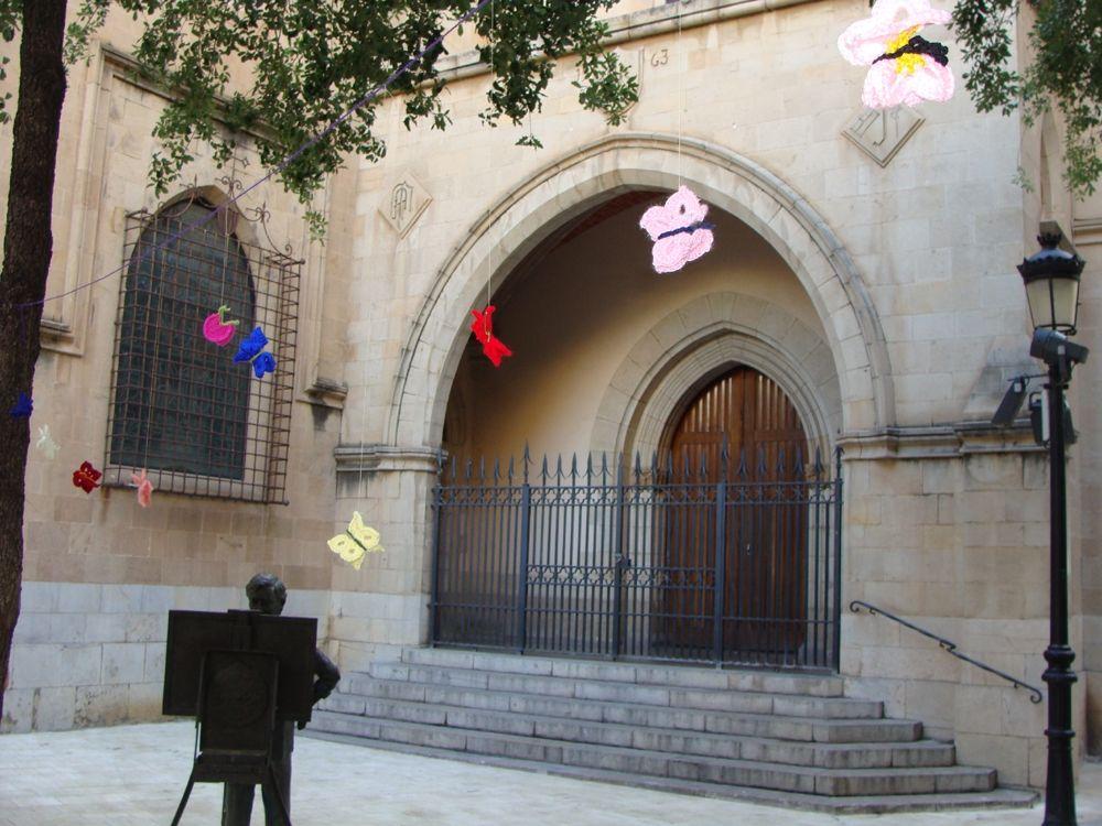 Urban Castellón, grupo SpinmeetS, Mayo 2012