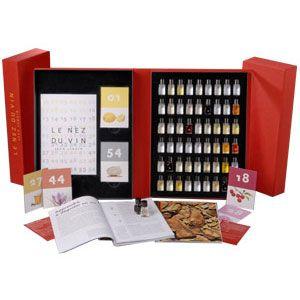 Juego 54 Aromas la Nariz Jean Lenoir desde 299.95€