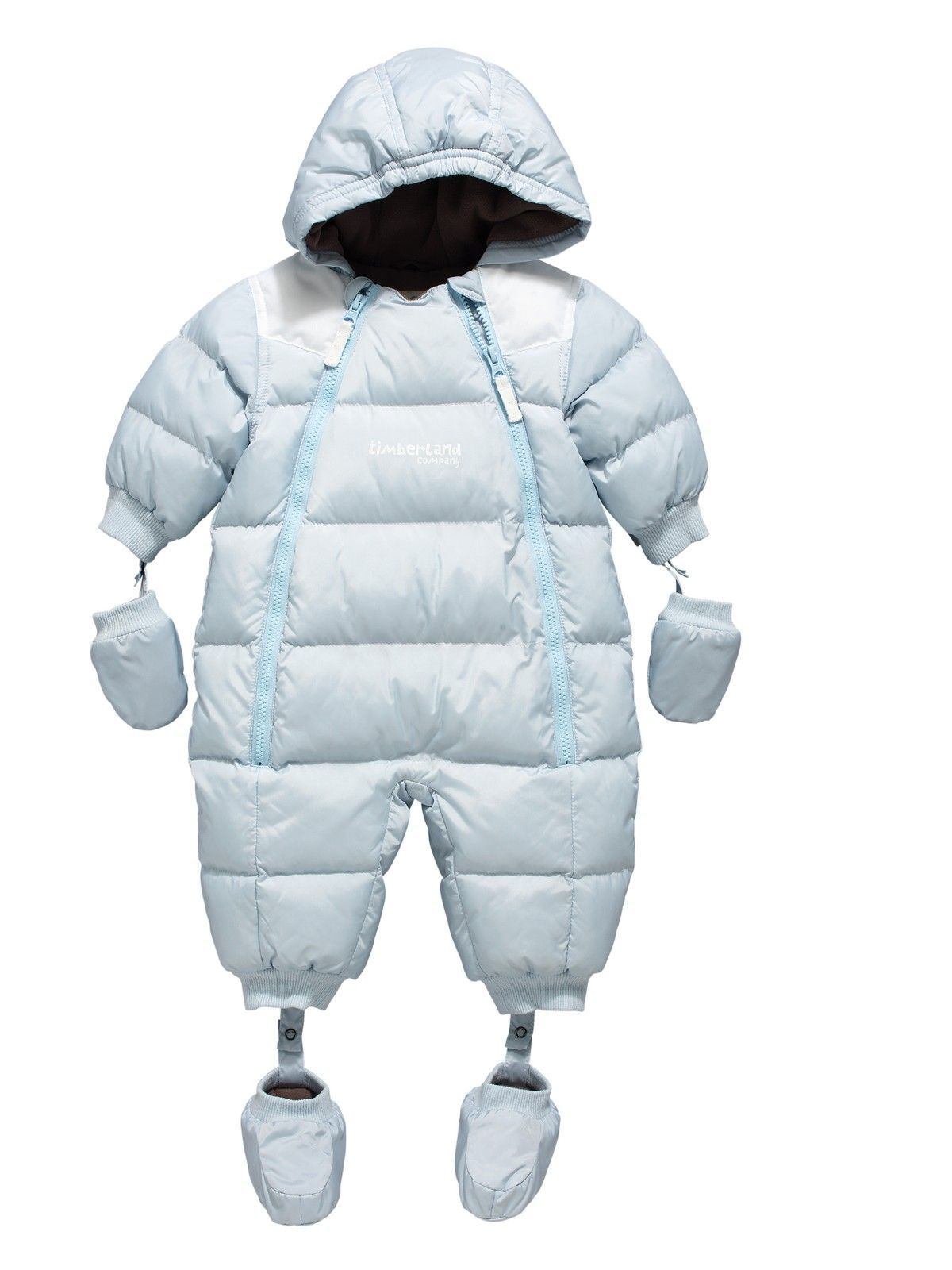 033bd4cdc Timberland Baby Boys Snowsuit | Littlewoods.com #babysnowsuit | baby ...