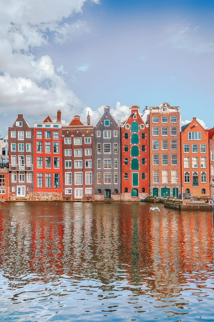 11 Best Places In The Netherlands To Visit