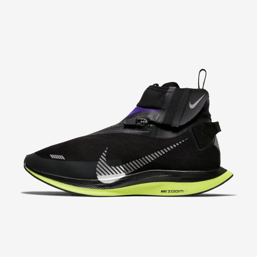 Nike Zoom Pegasus Turbo Shield Women's Running Shoe. Nike.com