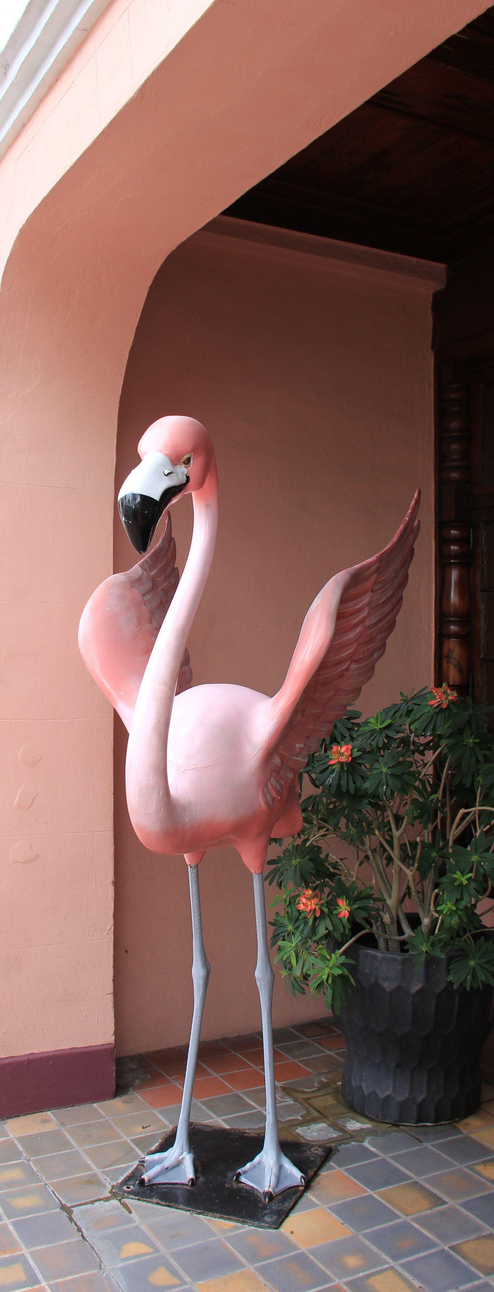 Pin By House Of Beccaria On Florida Usa Miami Art Deco Flamingo Art Fancy Flamingo