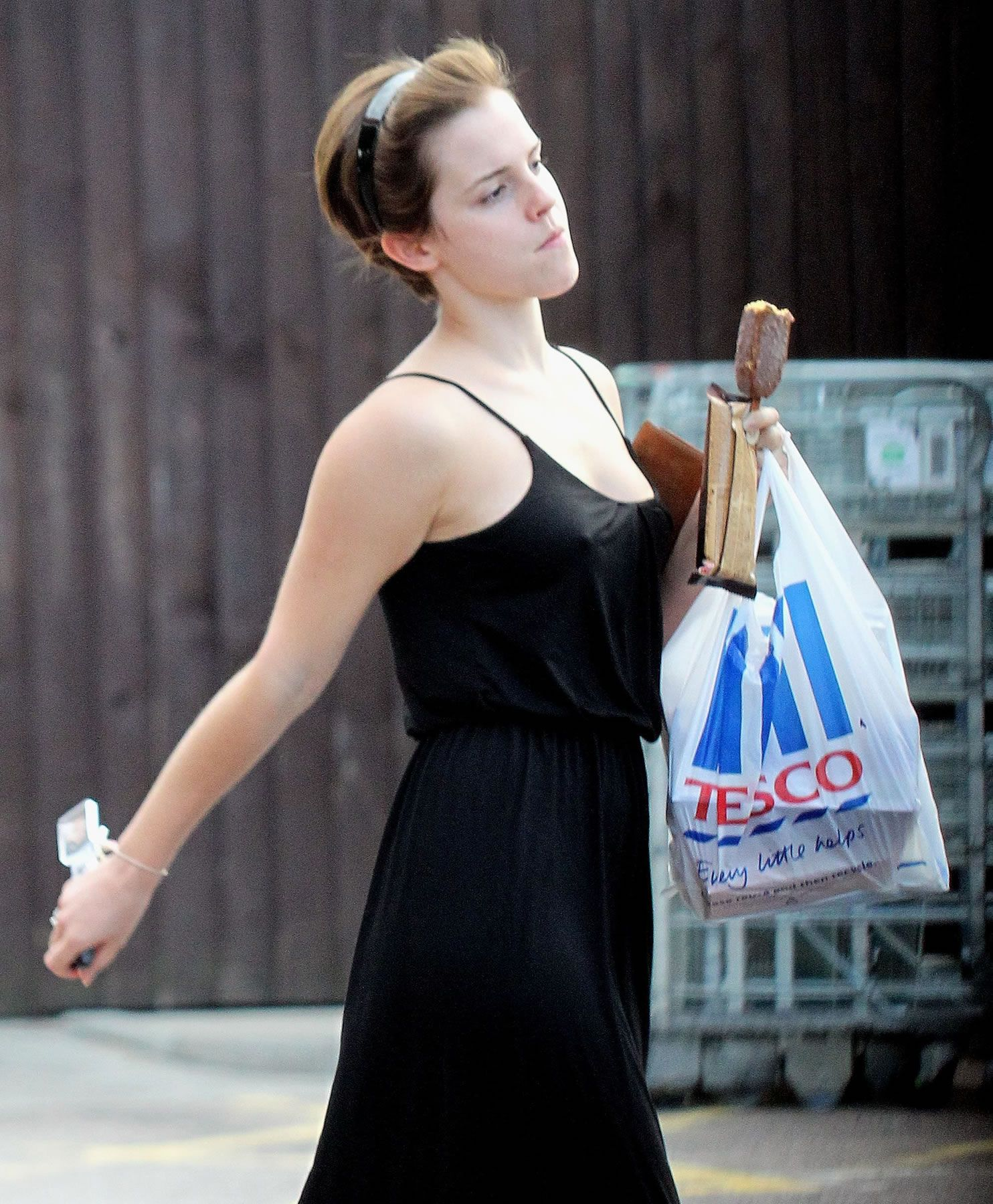 Like emma watson upskirt david letterman stop