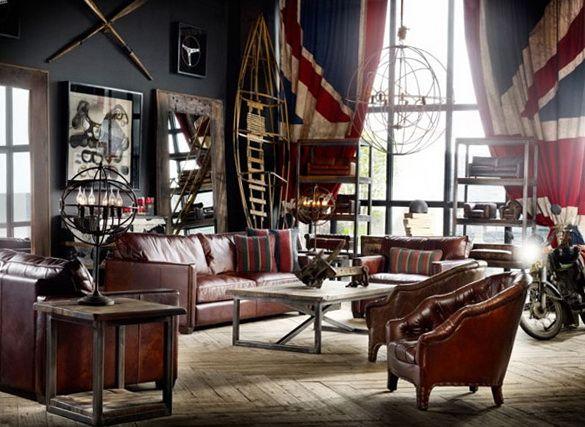 Régi modern - a vintage design, #antik #bútor #dekoráció #design ...