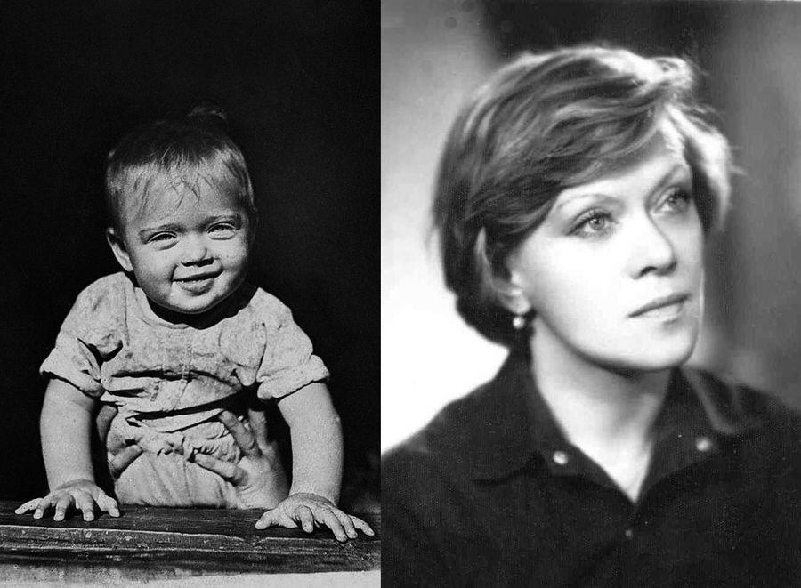 прошлом году, актеры советские в молодости и сейчас фото такие дома
