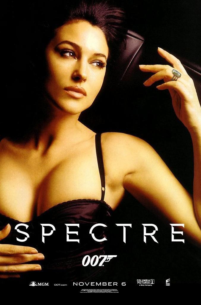 *m. Fan art andmcit   007: SPECTRE   James bond movies ...