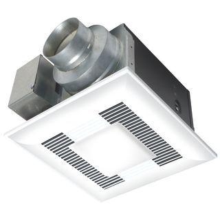 Panasonic Fv 11vql6 Bathroom Fan Light
