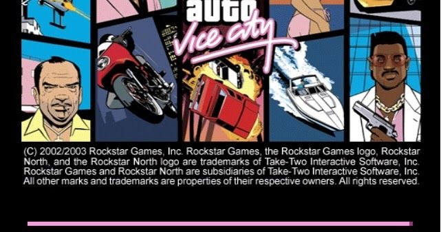 download free gta vice city