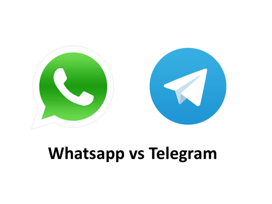 WhatsApp vs Telegram in Terms of Encryption and Features
