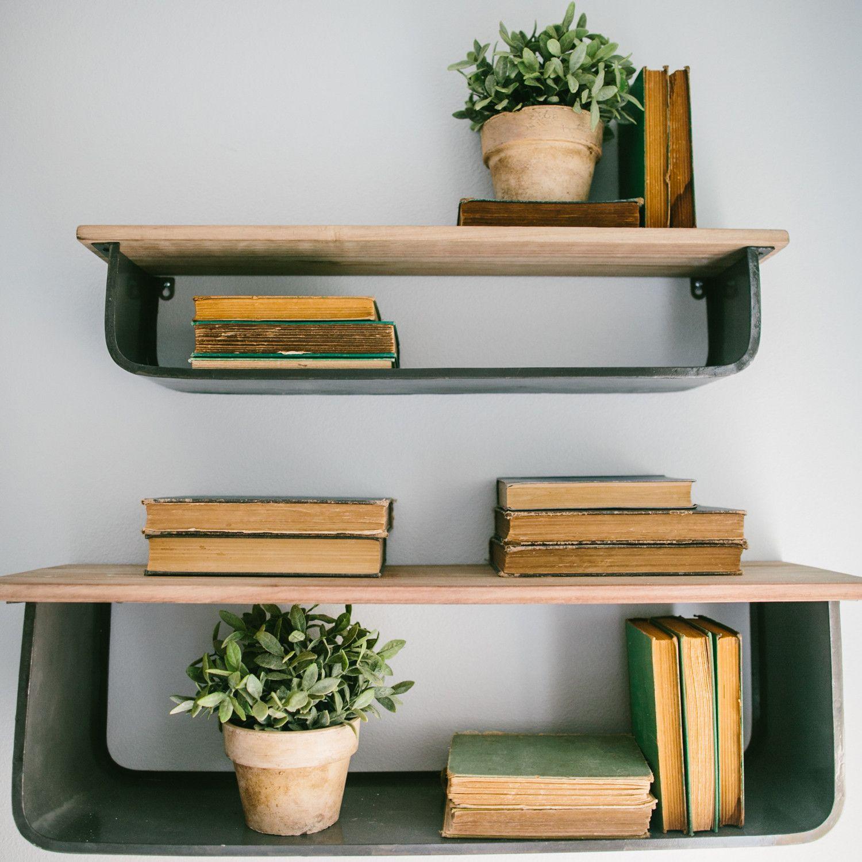 Wall Shelf - The Magnolia Market I Love These I