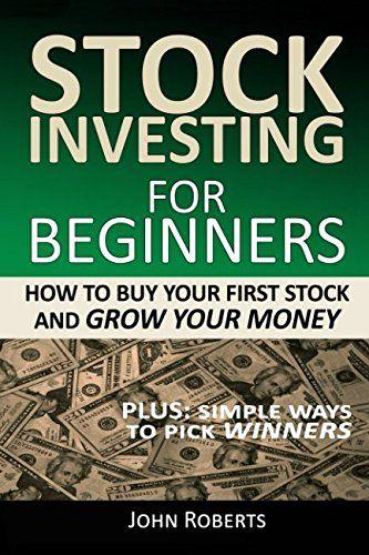 Pin On Stock Market Books